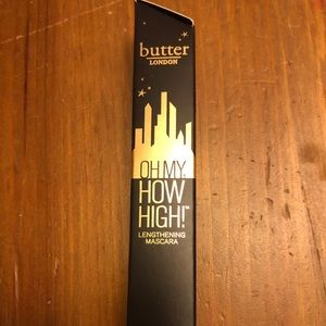 Butter London How High Mascara